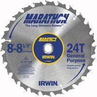 BLADE CIRC SAW 8-1/4IN 24T