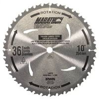 BLADE CIRC SAW 10IN 40T