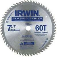 BLADE CIRC SAW 7-1/4IN 60T