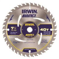 BLADE CIRC SAW 7-1/4IN 40T
