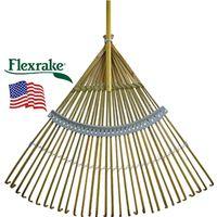 Flexrake Garden CFP30 Shrub Rake