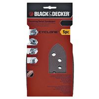 Black & Decker 74-672 Sandpaper