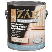 United Gilsonite 26213 Oil Based Quick Dry Polyurethane Sanding Sealer