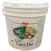 Majic 8-0802 Latex Paint
