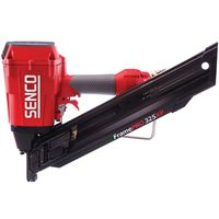 FramePro 4Z0101N Pneumatic Strip Framing Nailer