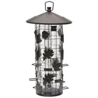 Perky Pet Squirrel-Be-Gone III 337 Triple Tube Bird Feeder