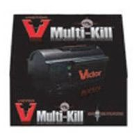 Victor Multi-Kill M260CAN Electronic Cordless Mouse Trap