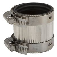 Worldwide Sourcing NHC-150 No Hub Couplings