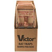 TRAP RAT VICTOR PEDAL