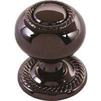 Mintcraft Traditional Classics SF4013P-32AN Round Scroll Cabinet Knob