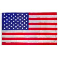 FLAG US RECYCLED POLY 3X5FT