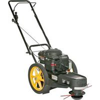 Poulan PPWT622 High Wheeled String Trimmer