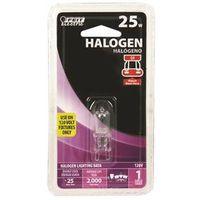 Feit BPQ25/G9 Halogen Lamp