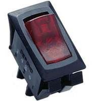 Gardner Bender GSW Economy Lighted Rocker Switch