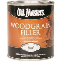 Old Masters 50004 Woodgrain Filler