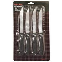 Chef Craft 20979 Steak Knife Sets