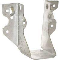 USP Lumber JUS24-TZ Double Shear Slant Joint Hanger