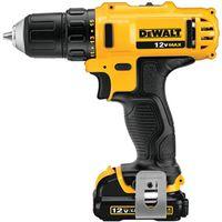 Dewalt DCD710S2 Cordless Drill/Driver Kit