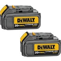Dewalt Max DCB200-2 Battery Pack