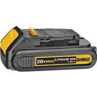 Dewalt Max DCB201 Compact Battery Pack