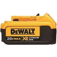 Dewalt DCB204 Cordless Tool Batteries