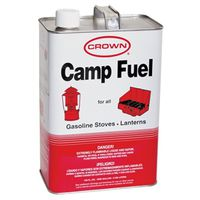 FUEL CAMPING GASOLINE 32 OUNCE