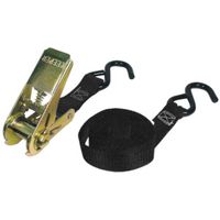 Keeper 89511-10 Non-Marring Ratchet Tie Down