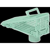 Frost King W103/12 Wedge Downspout Screen