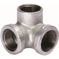B and K 510-804HN Galvanized Pipe Fittings