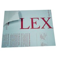 Plaskolite 1PC4896A Lexan Sheet