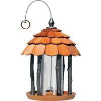 Perky Pet Birdscapes 50129 Gazebo Bird Feeder