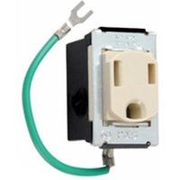 Despard 1433 Special Purpose Single Receptacle