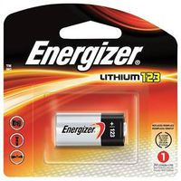 BATTERY LITHIUM PHOTO EL123 3V