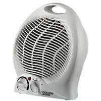 Homebasix FH04 Compact Heater Fan