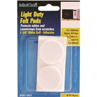Mintcraft FE-50225 Light Duty Furniture Pad