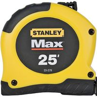 Max 33-279 Measuring Tape