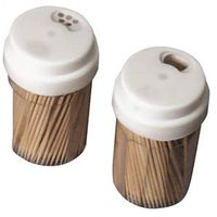 Chef Craft 20983 Toothpick Holder