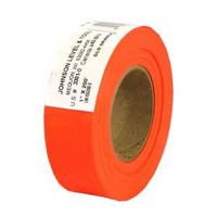 TAPE FLAGGING 1INX200FT PVC