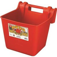 Little Giant HF15RED Hook Over Portable Feeder