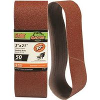 Gator 7012 Resin Bond Power Sanding Belt
