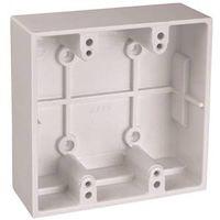 Carlon 5072-WHITE Utility Box