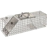 Havahart Easy Set 1084 Medium Animal Cage Trap
