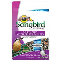 FOOD MULTI-BIRD FRT/NT 6CT 5LB