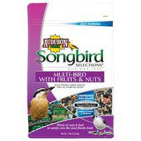FOOD MULTI-BIRD FRT/NT 6CT 5LB