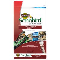 FOOD MULTI-BIRD BLEND 3CT 15LB