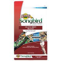 FOOD MULTI-BIRD BLEND 3CT 15LB