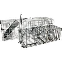 North American Tool 52201 Live Animal Trap