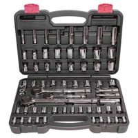 North American Tool 52341 Socket Set
