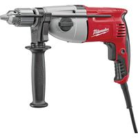 Milwaukee 5378-21 Corded Hammer Drill Kit