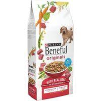 Nestle Purina 1780013485 Beneful Beef Dog Food